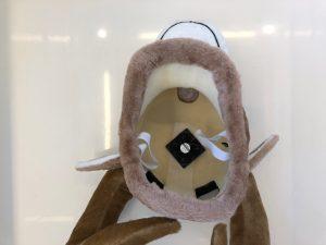 Widder Berziegen Kostüm Maskottchen Lauffigur Promtion Plüsch günstig kaufen Produktion