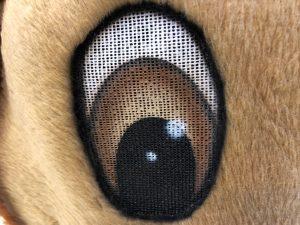 Kostüm Löwe Maskottchen Walking Act Plüsch Figur Promotion