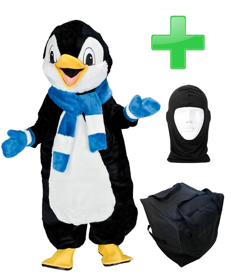Pinguin 199b Kostüm Maskottchen günstig kaufen