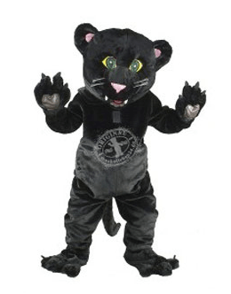 Promotion Kostüme Maskottchen