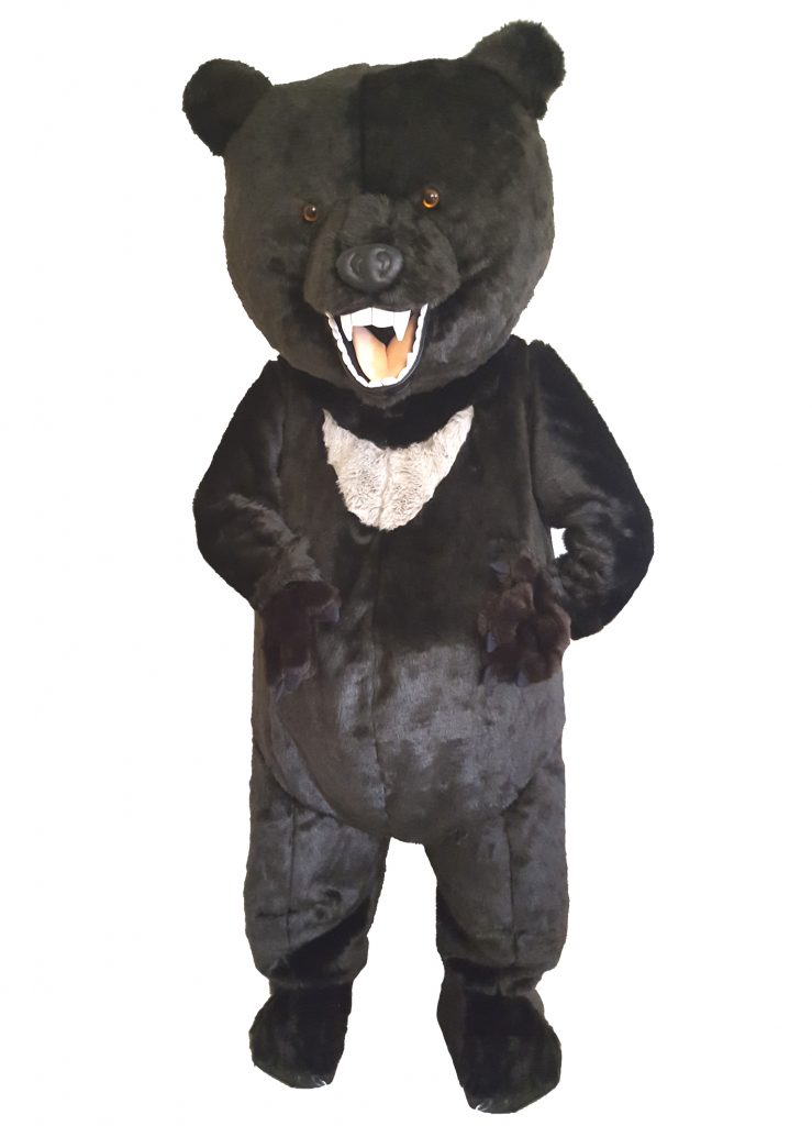 262b Bären Kostüm günstig kaufen Karneval