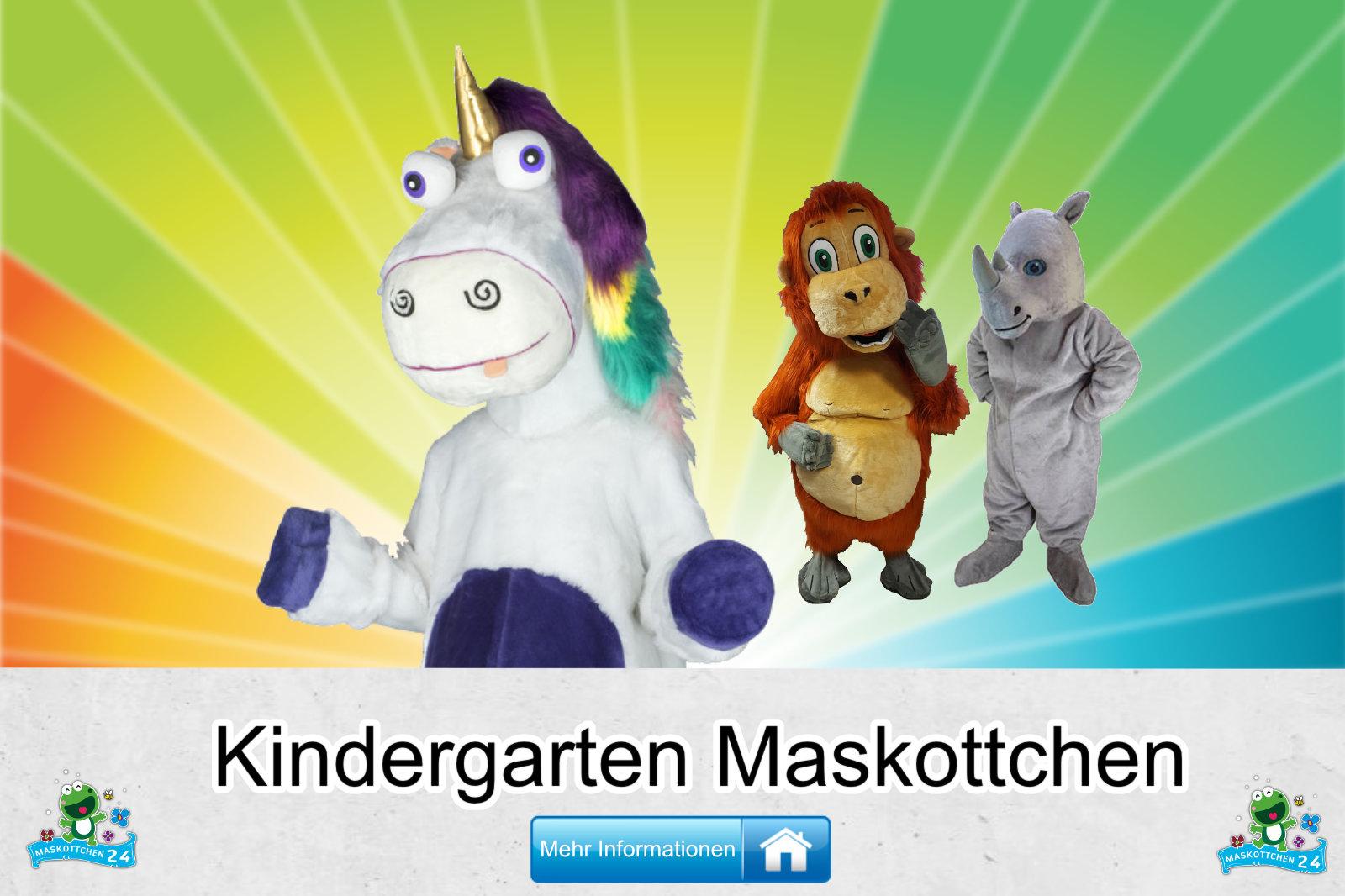 Kindergarten Kostüme Maskottchen Herstellung Firma günstig kaufen