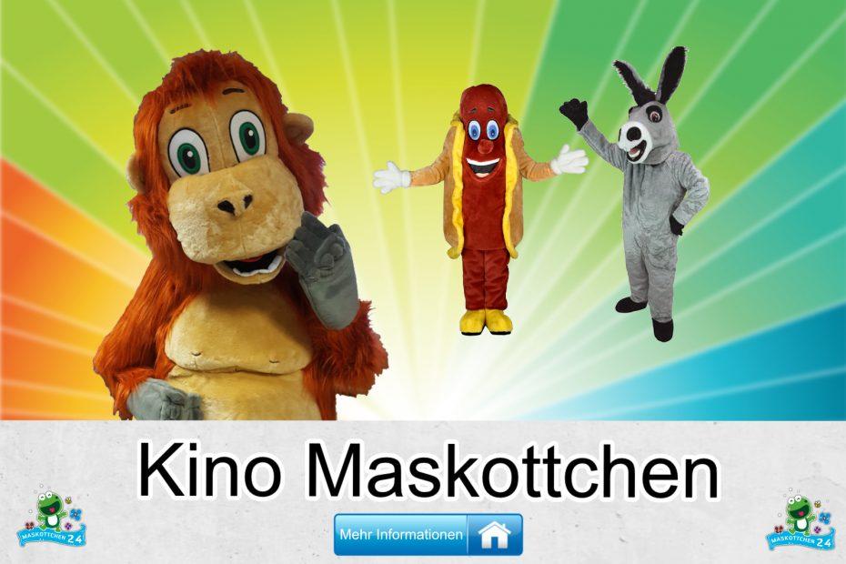 Kino Kostüme Maskottchen Karneval Produktion Firma Bau