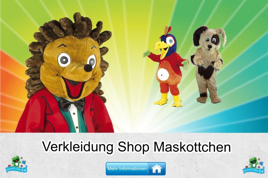 Verkleidung-Shop-Kostueme-Maskottchen-Karneval-Produktion-Firma-Bau
